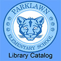 parklawn library icon